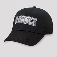 Q-Dance baseball cap black/silver