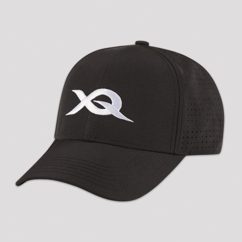 X-qlusive baseball cap black