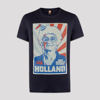X-qlusive holland line-up t-shirt