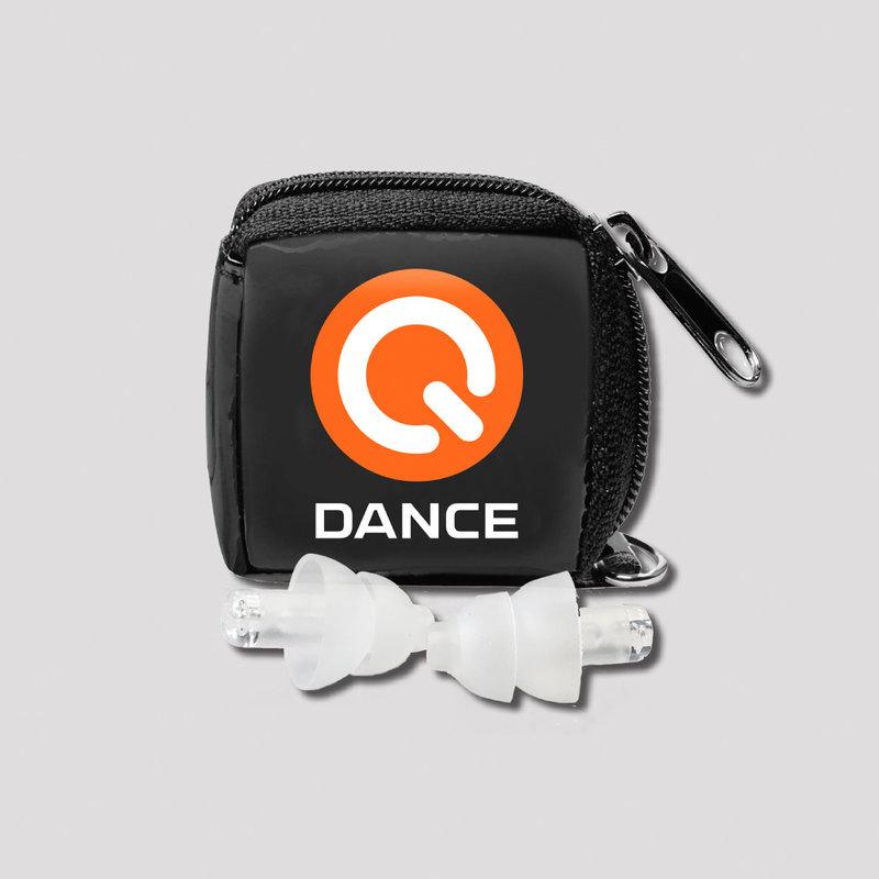 Q-dance earplugs