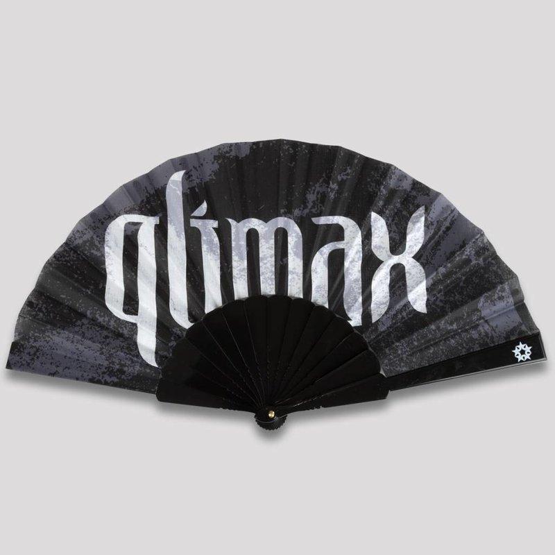 Qlimax handfan black