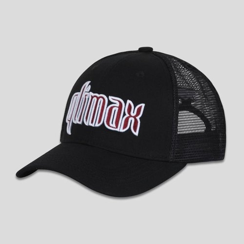 Qlimax baseball cap back/red
