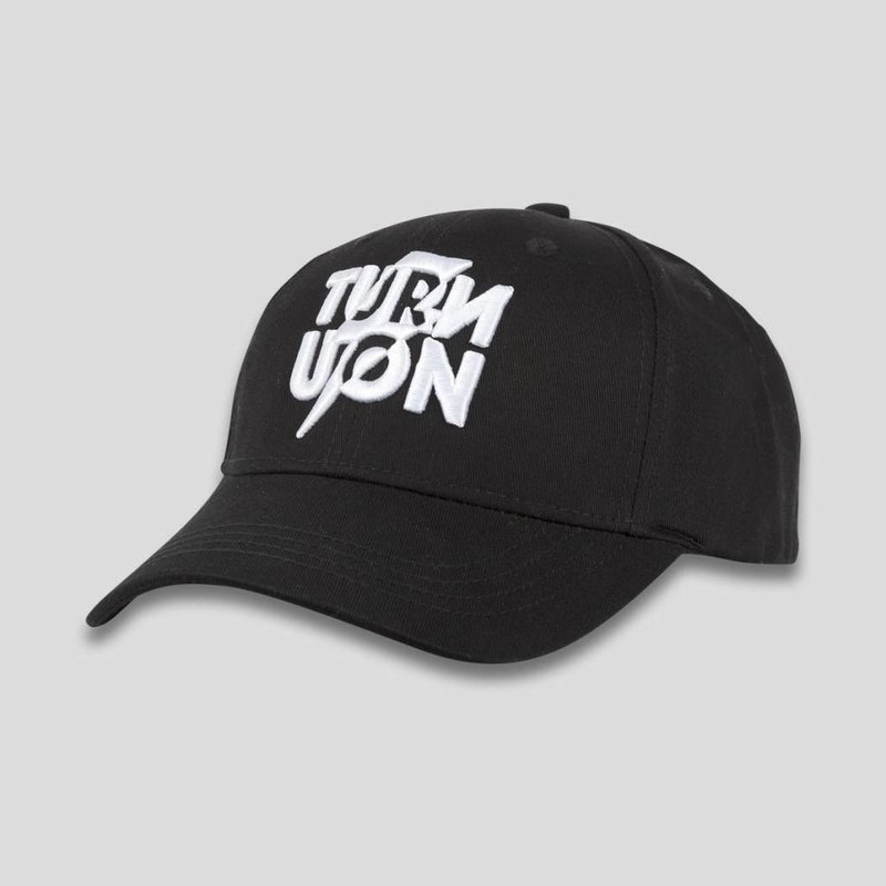 Q-dance turn you on baseball cap