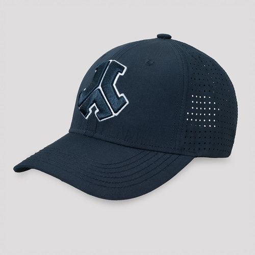 Defqon.1 baseball cap navy/mesh