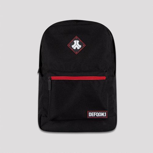 Defqon.1 backpack black