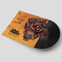 "Defqon.1 12"" Anthem vinyl"