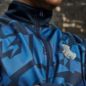 DEFQON.1 Defqon.1 track jacket navy/blue