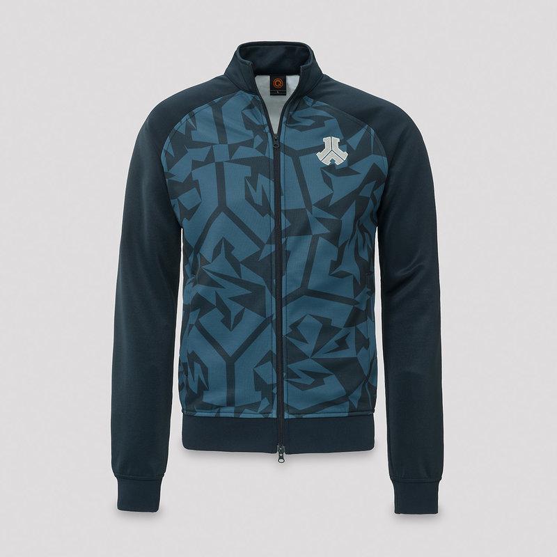 Defqon.1 track jacket navy/blue