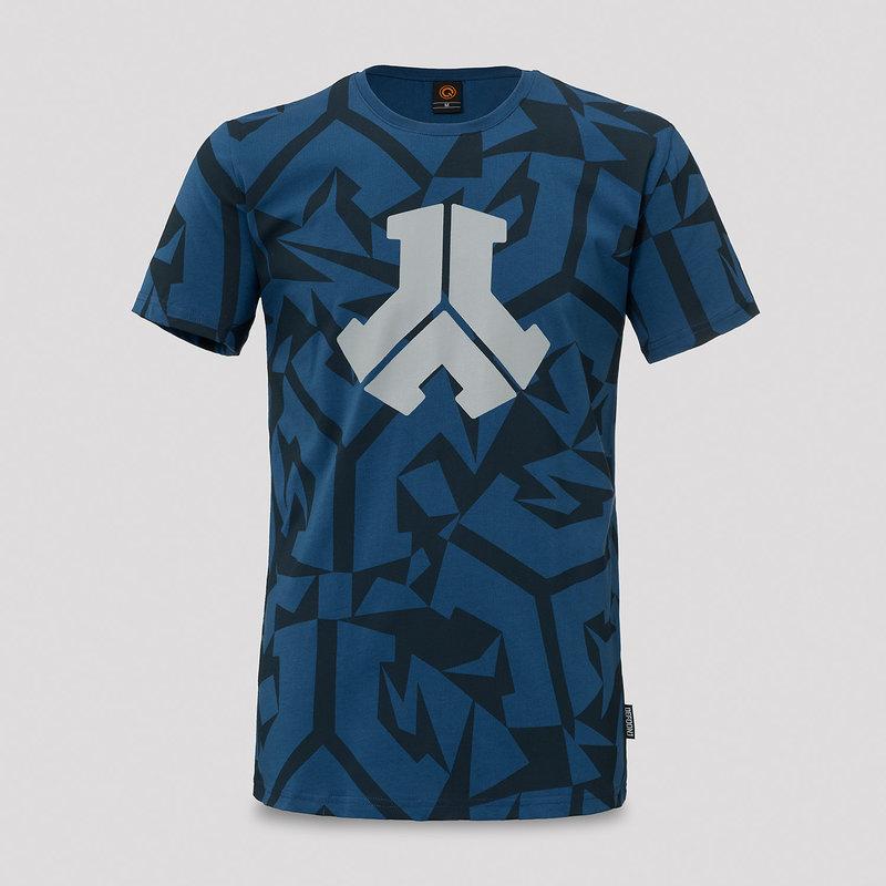 Defqon.1 t-shirt navy/blue
