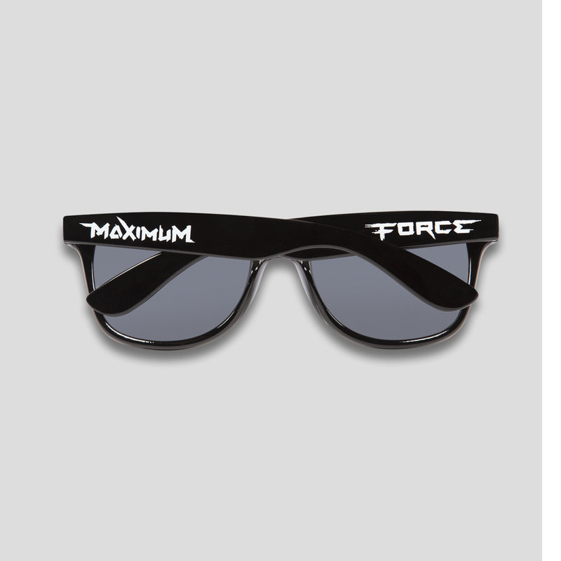 Defqon.1 sunglasses black