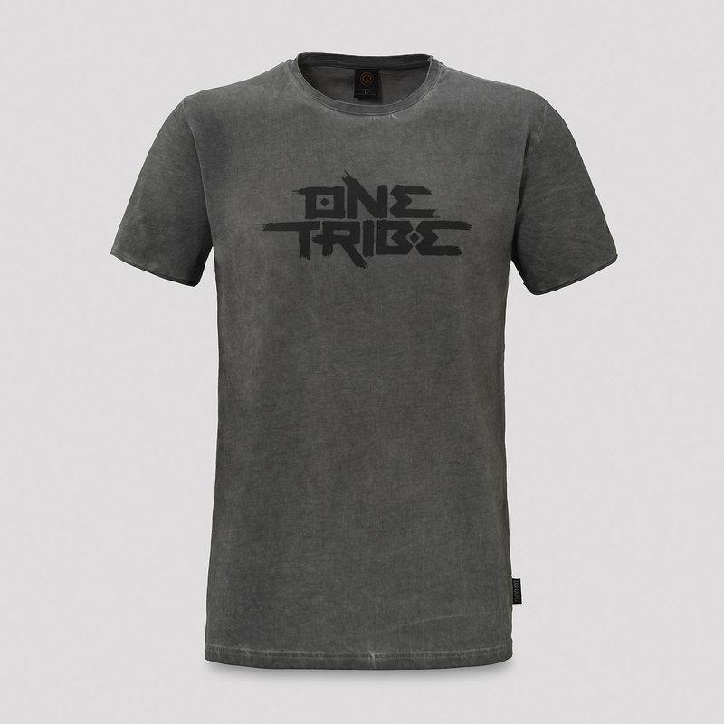 Defqon.1 t-shirt grey/stonewash