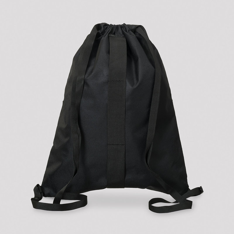 Defqon.1 stringbag black/white