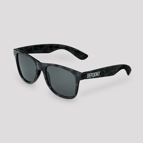 Defqon.1 sunglasses grey/camo