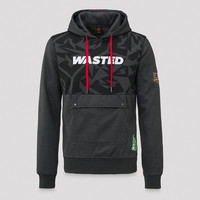 Defqon.1 hoodie grey/wasted