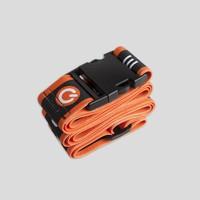 Q-dance luggage belt