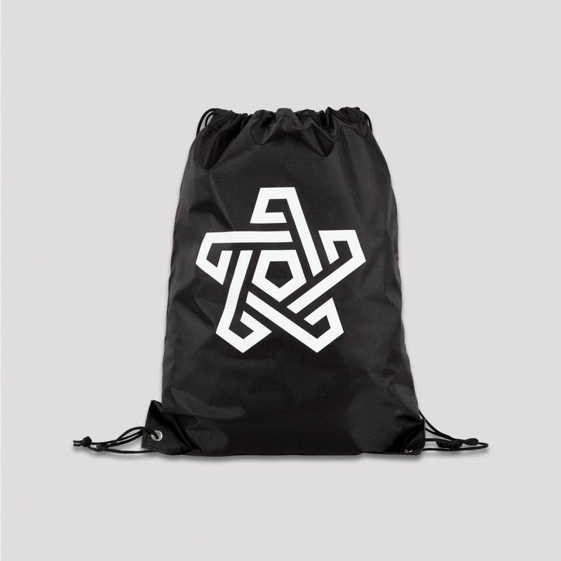 Qapital theme stringbag