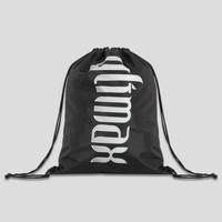 Qlimax stringbag black/white