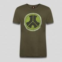 Defqon.1 t-shirt green
