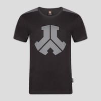 Defqon.1 t-shirt black/anthracite