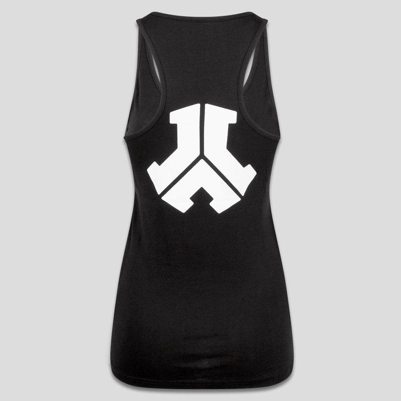 Defqon.1 t-shirt black/white