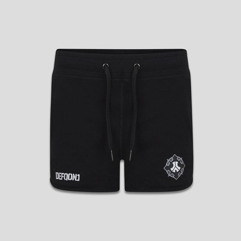 Defqon.1 shorts black