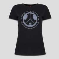 Defqon.1 t-shirt black