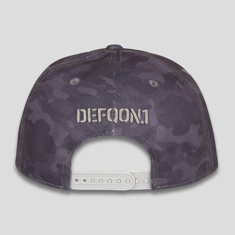 Defqon.1 snapback camo