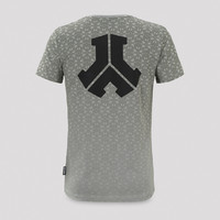 Defqon.1 t-shirt light grey