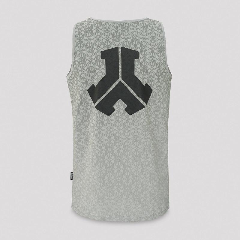 Defqon.1 tanktop light grey