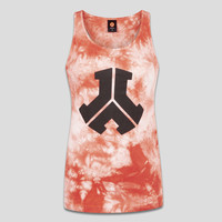 Defqon.1 tanktop orange