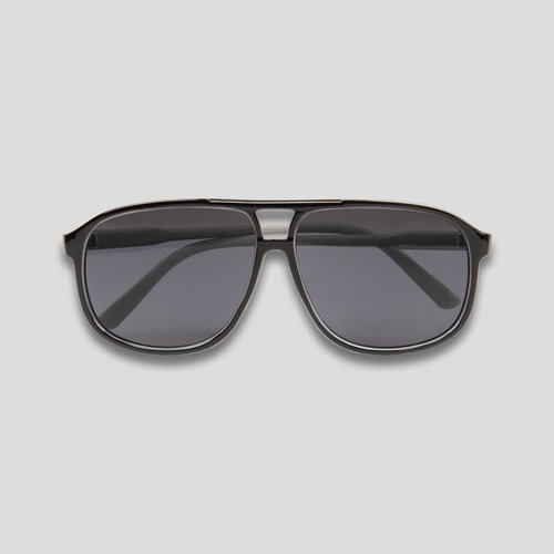Defqon.1 sunglasses black/grey