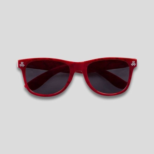 Defqon.1 sunglasses red/pattern