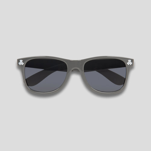 Defqon.1 sunglasses grey