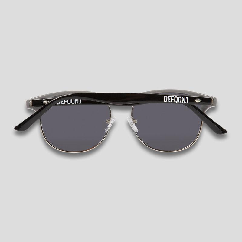 Defqon.1 clubmaster sunglasses