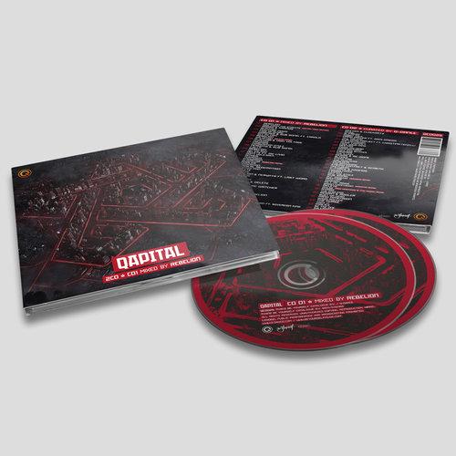 Qapital CD 2019