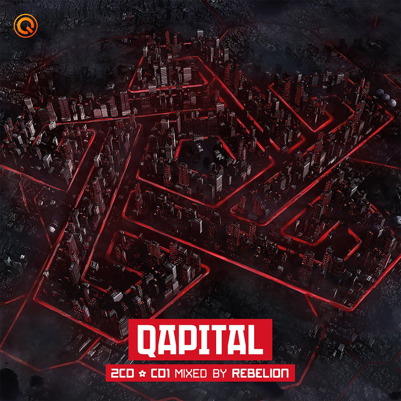Qapital CD 2019