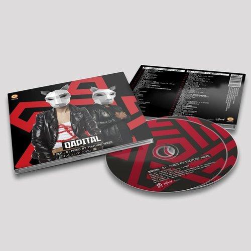 Qapital cd 2018