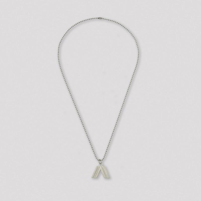 Atmozfears necklace metal