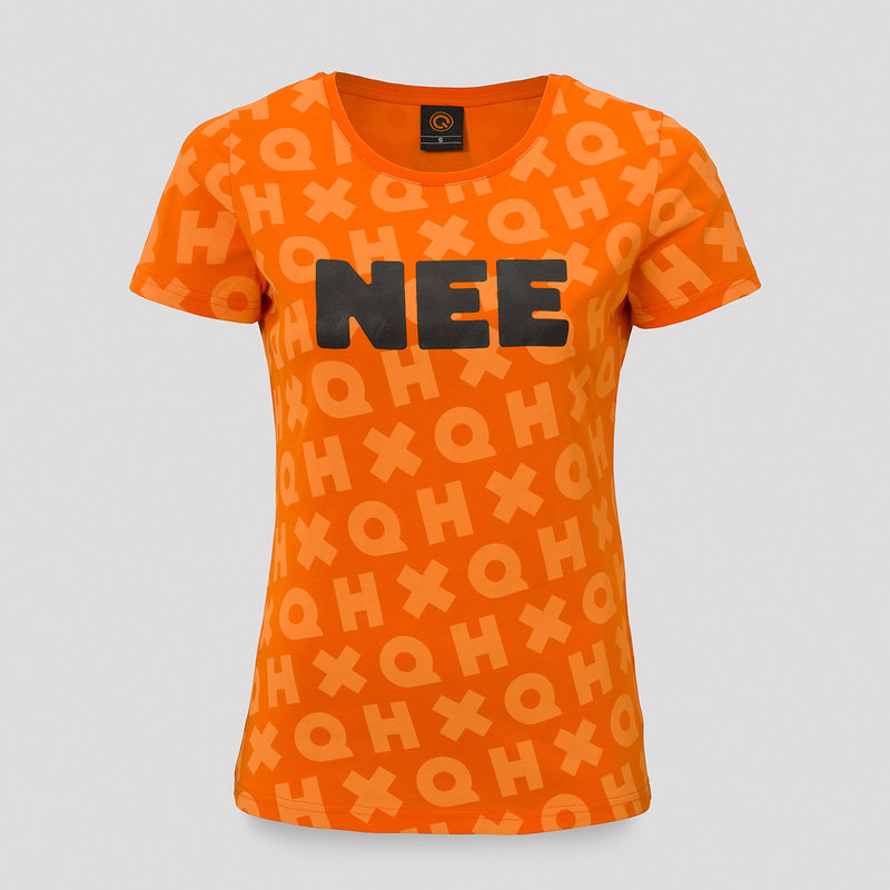 X-Qlusive Holland t-shirt nee
