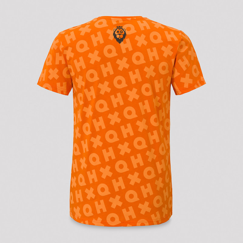 X-Qlusive Holland t-shirt gezelligheid kent geen spijt