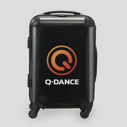 Q-dance trolley black