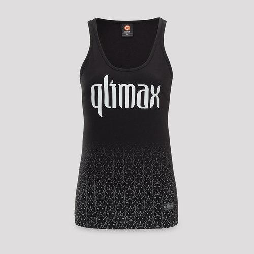 Qlimax tanktop black