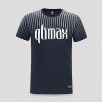 Qlimax t-shirt navy