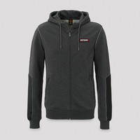 Defqon.1 nylon sweat cool grey/back
