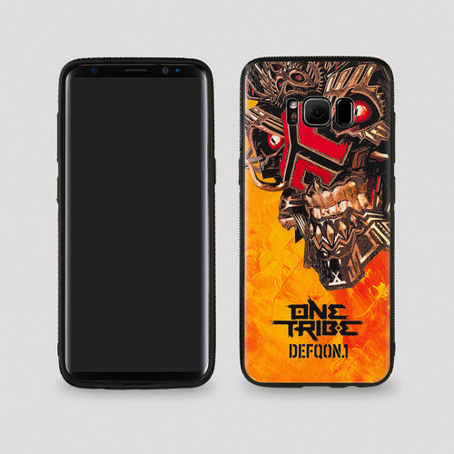 Defqon.1 phone case theme