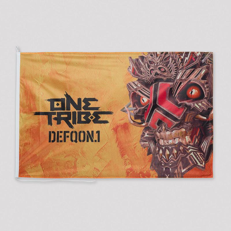 Defqon.1 theme flag