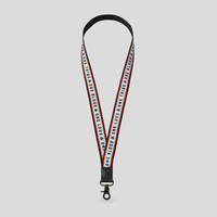 Defqon.1 one tribe lanyard