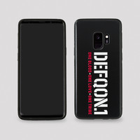 Defqon.1 phone case black/one tribe