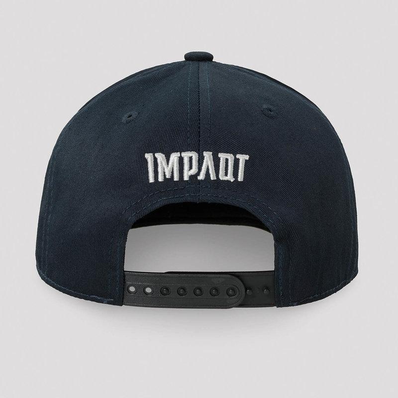 Impaqt snapback navy/black