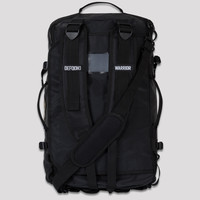 Defqon.1 weekend bag black